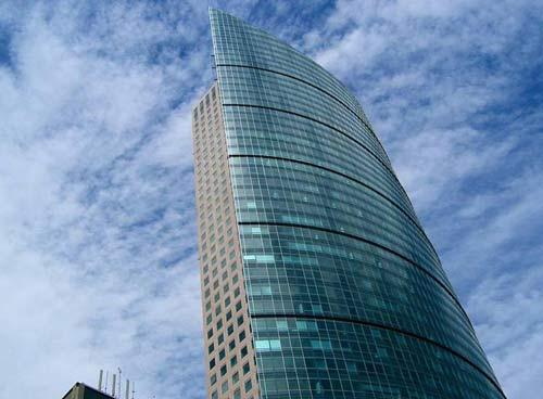 Mexico xây tòa nhà cao nhất Mỹ Latin