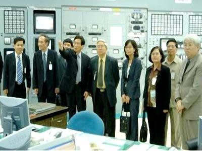 Phê duyệt thực hiện Kế hoạch ứng dụng năng lượng nguyên tử