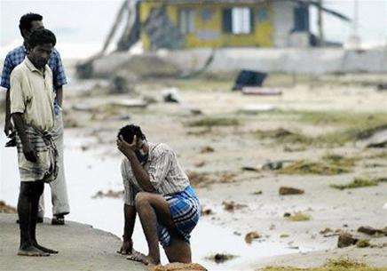 Thái Lan diễn tập chống sóng thần