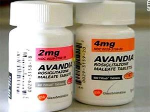 Thuốc trị tiểu đường có thể làm tăng nguy cơ suy tim