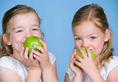 Tại sao có quả táo chín mà rất nhạt nhẽo?