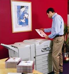 Máy in văn phòng độc hại như thuốc lá