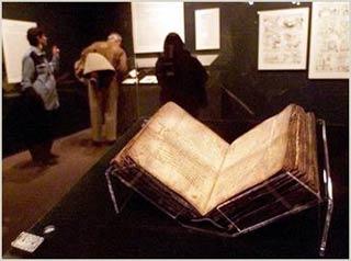 Số phận bản thảo Archimedes