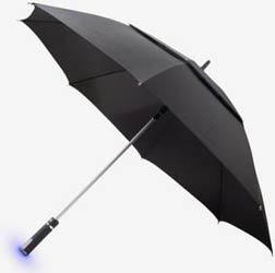Chiếc ô dự báo thời tiết