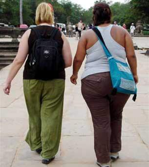 Ngăn chặn béo phì trước khi... béo phì