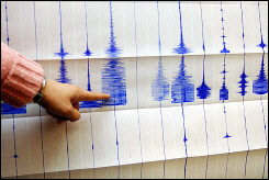 Động đất mạnh ở Indonesia