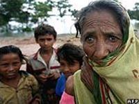 """Nạn nhân lũ lụt Nam Á đối mặt với """"khủng hoảng y tế"""""""