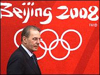 Ô nhiễm không khí đe dọa Olympic