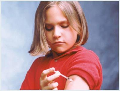 Trị bệnh tiểu đường bằng insulin từ rau diếp