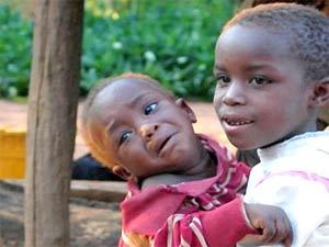 Đã có thuốc điều trị AIDS dành cho trẻ em
