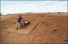 Úc: Nhiều thành phố sẽ thiếu nước