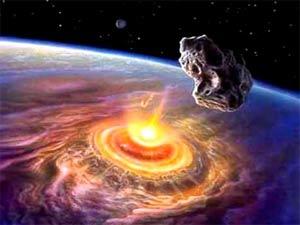 NASA: Làm chệch hướng thiên thạch bằng vũ khí hạt nhân