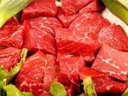 Thịt đỏ, chất béo: Tăng tái phát ung thư ruột kết!