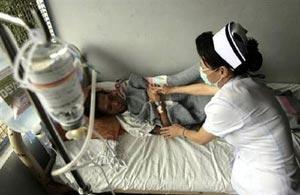 Sắp có vaccine phòng chống Lao mới