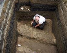 Cây khoai mì đã có từ thời Maya