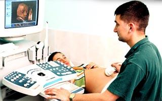 Siêu âm làm thai nhi bị ảnh hưởng bức xạ