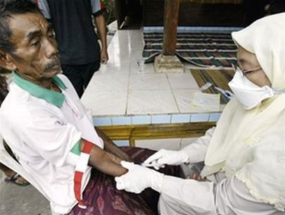 WHO kêu gọi hợp tác toàn cầu chống dịch bệnh