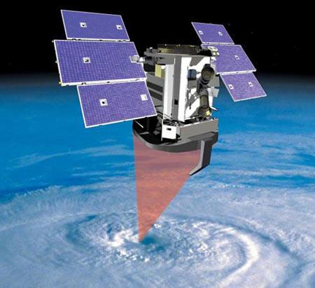 NASA chi 12 triệu USD cho việc nghiên cứu tình trạng trái đất nóng lên