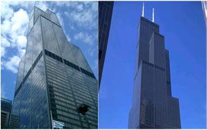 Tháp Sears