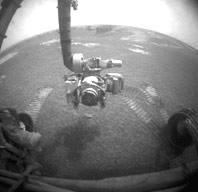 Hai robot thám hiểm sao Hỏa đã hoạt động lại