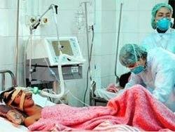 Xác nhận một trường hợp cúm H5N1 truyền từ người sang người