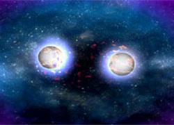 Eistein đã đúng, sao neutron làm xoắn không - thời gian