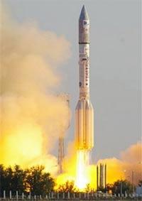 Kazakhstan sợ ô nhiễm môi trường từ vụ rơi tên lửa Nga