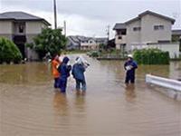 Bão Fitow vào Nhật Bản, 52 người bị thương