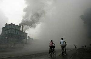 Các lãnh đạo APEC ký thỏa thuận về biến đổi khí hậu