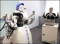 Microsoft tham gia thị trường robot, ôtô