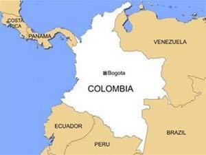 Colombia: Động đất mạnh, 4 người bị thương
