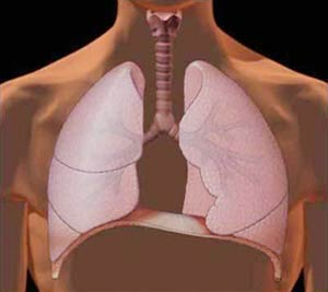 Bệnh ung thư phổi cần phải được phát hiện sớm