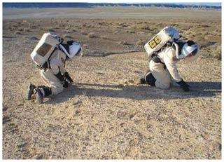 Con người sẽ di cư lên sao Hỏa