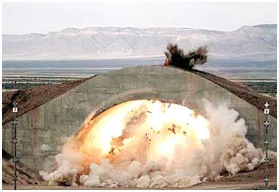 Nga thử nghiệm thành công bom chân không mạnh nhất thế giới