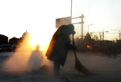 Những vùng bị ô nhiễm nặng nhất thế giới