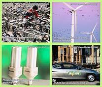 """Giải pháp """"Văn phòng xanh"""" giúp bảo tồn thiên nhiên"""
