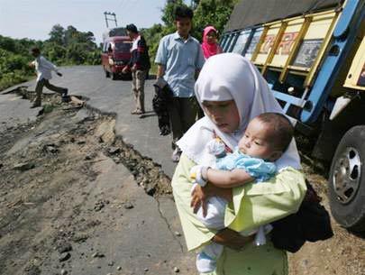 Siêu địa chấn, siêu sóng thần đe dọa Đông Nam Á