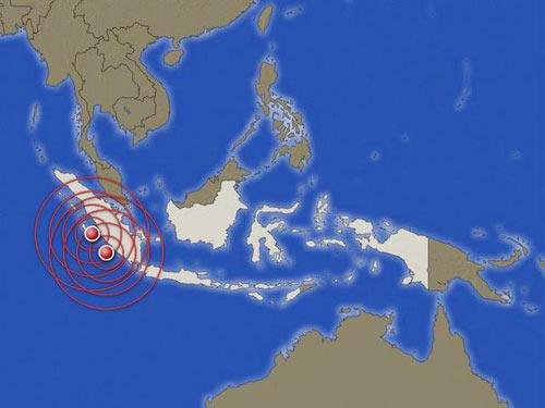Bangkok là khu vực có nguy cơ động đất