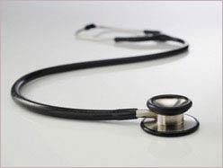 Máy nghe nhạc MP3 sẽ thay thế ống nghe y học?
