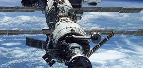 Tàu tiếp tế của Nga đã tách khỏi Trạm ISS