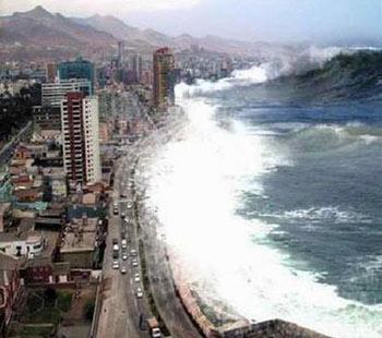 Indonesia: Hệ thống báo động sóng thần vẫn chưa hoàn chỉnh