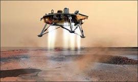 Năm 2037: NASA sẽ đưa người lên sao Hỏa