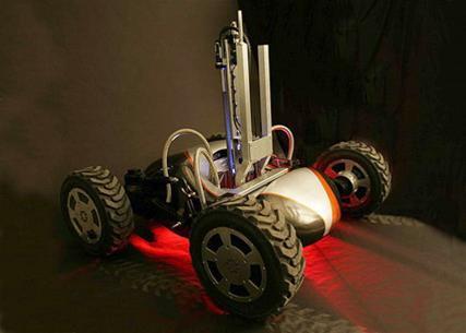 Robot thăm dò Mặt trăng