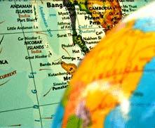 Việt Nam có thể dự báo bão trước 5-7 ngày