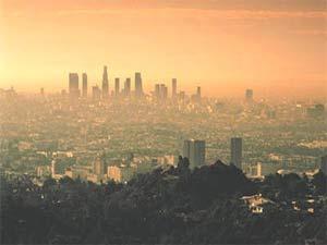 Ozone vừa hại phổi vừa làm suy yếu miễn dịch