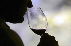 Rượu bia khiến người ta nghễnh ngãng