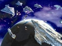 Nga quyết tâm ngăn chặn chiến tranh vũ trụ