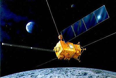 Nhật Bản phóng vệ tinh thăm dò Mặt trăng