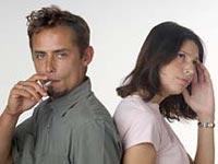 Vợ chồng thường nhiễm thói quen của nhau