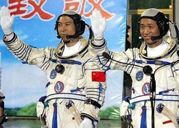 Trung Quốc vươn cao trên bầu trời khoa học – công nghệ